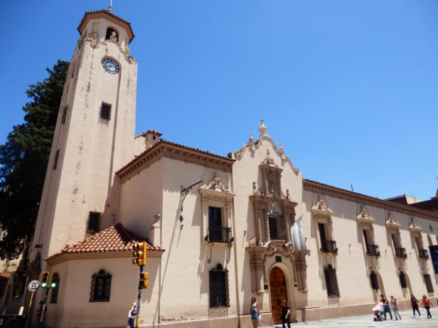 Colegio de Montserrat